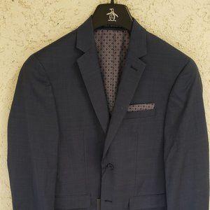 Original Penguin Men's Slim Fit Suit Separate, 36R
